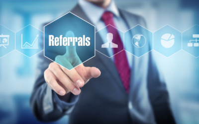 Referrals and Cross Selling