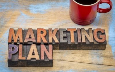 One Page Marketing Plans